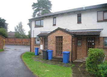 Thumbnail 1 bedroom flat to rent in Nightjar Close, Creekmoor, Poole