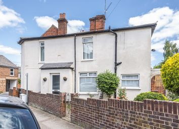 Thumbnail 2 bed terraced house for sale in Gower Street, Reading