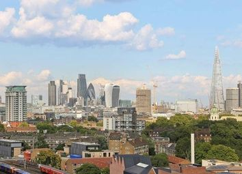 Thumbnail 3 bed flat to rent in Black Prince Road, London
