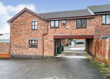 1 bed maisonette for sale in Clent Hill Drive, Off Wendover Road, Rowley Regis, West Midlands B65