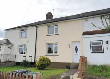 Thumbnail 3 bedroom terraced house for sale in Chestnut Road, Dartford