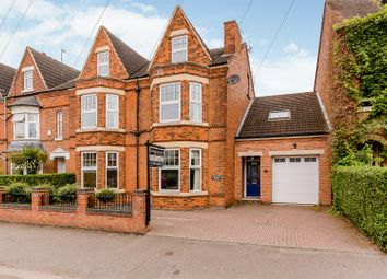 Thumbnail 7 bed town house for sale in Clifton Road, Rugby, Warwickshire