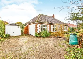 Thumbnail 4 bed bungalow for sale in Hethersett, Norfolk