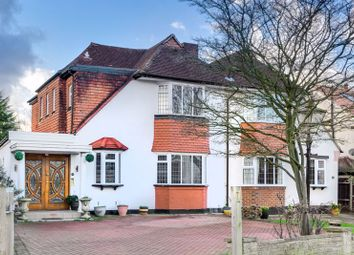 4 bed semi-detached house for sale in Manor Way, Worcester Park KT4