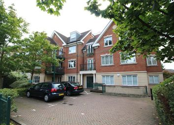 Thumbnail 2 bed flat for sale in Thornbury Lodge, Slades Hill, Enfield, Middx