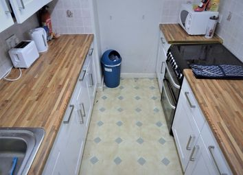 Thumbnail 3 bedroom terraced house to rent in Holly Bank, Leeds