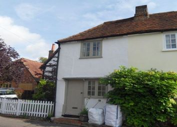 Thumbnail 2 bed cottage to rent in Skirmett, Henley-On-Thames