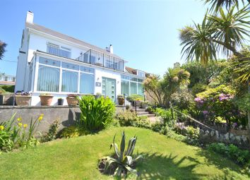 Thumbnail 6 bed detached house for sale in Chy An Dour Road, Praa Sands, Penzance