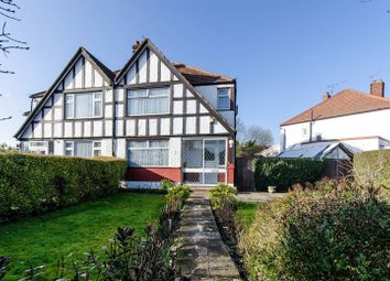 Thumbnail 3 bed property for sale in Oldborough Road, Wembley