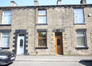 Thumbnail 2 bed terraced house for sale in St John Street, Oldham