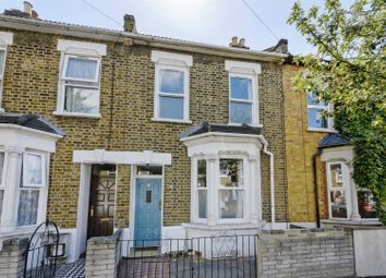 Thumbnail 4 bed terraced house for sale in Oakdale Road, Leytonstone, London