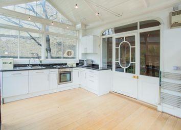 Thumbnail 2 bedroom flat to rent in Warwick Gardens, Kensington, London