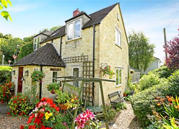 Thumbnail 4 bed detached house for sale in Frogmarsh Lane, South Woodchester, Stroud, Gloucestershire