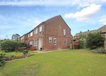 Thumbnail 3 bed semi-detached house for sale in Craven Road, Hemsworth, Pontefract, West Yorkshire