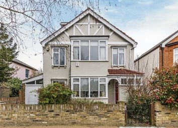 Thumbnail 6 bed detached house for sale in Pensford Avenue, Kew, Richmond