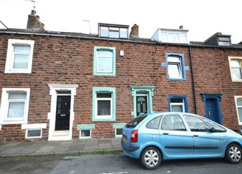 Thumbnail 3 bed terraced house for sale in Mill Street, Maryport
