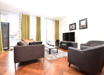 Thumbnail 2 bed flat for sale in Embassy Gardens, Ambassador Building, New Union Square