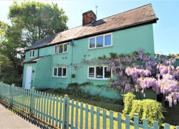 Thumbnail 5 bed cottage for sale in Old London Road, Copdock, Suffolk