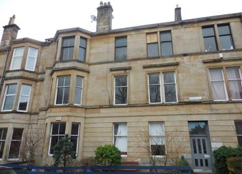 Thumbnail 3 bed flat for sale in Melville Street, Glasgow