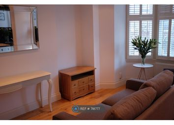 Thumbnail 1 bedroom semi-detached house to rent in Plympton Road, London