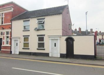 Thumbnail 1 bed semi-detached house for sale in Sandon Road, Stafford