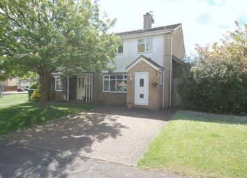 Thumbnail 3 bed semi-detached house for sale in St. Giles, Bletchingdon, Kidlington