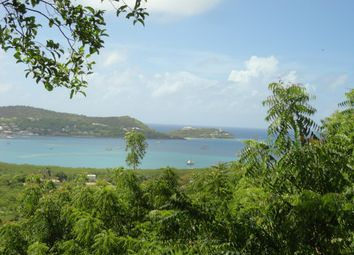 Thumbnail Land for sale in Monks Hill View Parcels, Monkshillparcels, Antigua And Barbuda