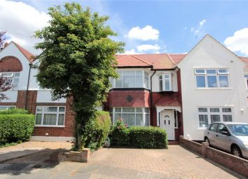Thumbnail 3 bed terraced house for sale in West Court, Wembley