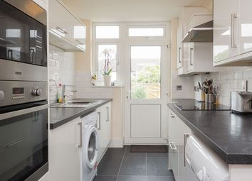 Thumbnail 3 bed terraced house for sale in Chatham Close, North Cheam, Sutton