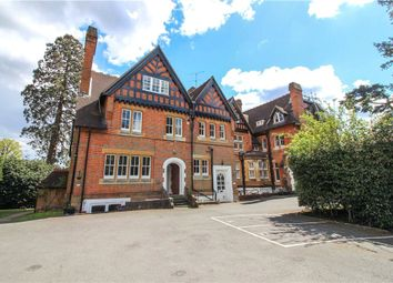 Thumbnail 2 bed flat for sale in Crowthorne Road, Sandhurst, Berkshire