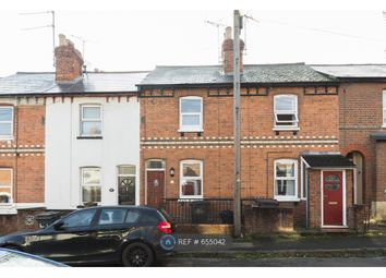 2 bed terraced house to rent in Edgehill Street, Reading RG1