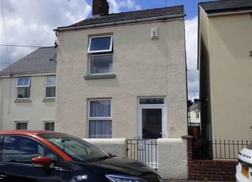 Thumbnail 2 bed detached house for sale in Upper Bilson Road, Cinderford