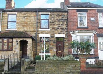 3 bed terraced house for sale in Clifton Grove, Rotherham, South Yorkshire S65