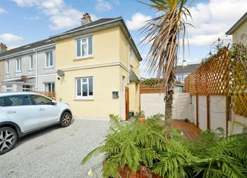 Thumbnail 2 bed end terrace house for sale in Trevithick Road, Falmouth