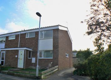 3 bed semi-detached house to rent in Jacobs Walk, Liden, Swindon SN3