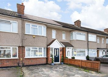 Thumbnail 2 bed terraced house to rent in Tiptree Road, Ruislip, Greater London