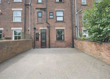 Thumbnail 1 bed flat to rent in Newbold Road, Chesterfield, Derbyshire