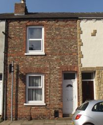 Thumbnail 2 bed terraced house to rent in Gladstone Street, Acomb, York