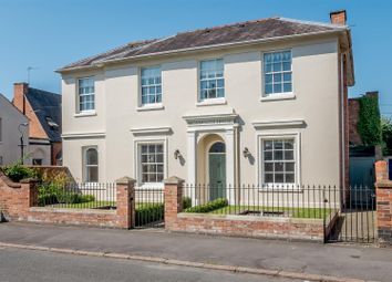 Thumbnail 4 bed property for sale in 4 Farley Street, Leamington Spa, Warwickshire