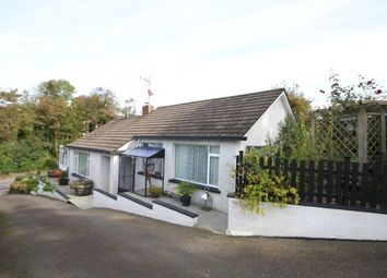 Thumbnail 4 bed bungalow for sale in Victoria Road, Camelford