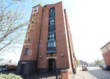 Thumbnail 1 bed property for sale in Kingston Street, Hull