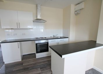 Thumbnail 2 bed flat to rent in Boothferry Road, Hull