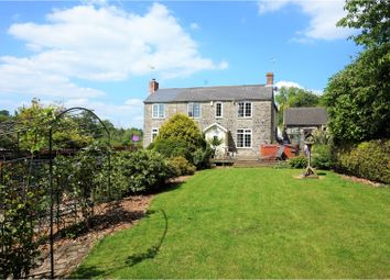 Thumbnail 3 bed detached house for sale in Kingswood, Wotton-Under-Edge