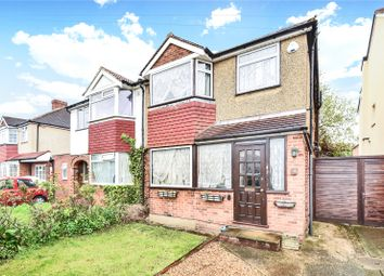 Thumbnail 3 bed semi-detached house for sale in Princes Way, South Ruislip, Middlesex