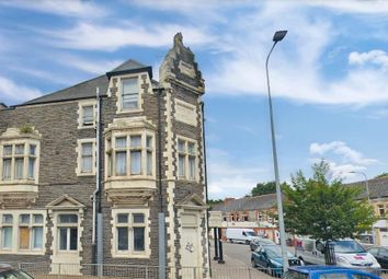 Thumbnail 1 bed flat to rent in Cowbridge Road West, Ely, Cardiff