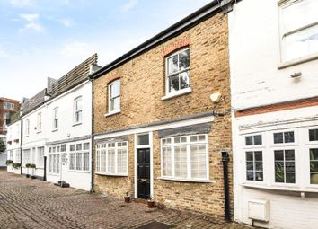 Thumbnail 2 bedroom town house to rent in Wavel Mews, South Hampstead