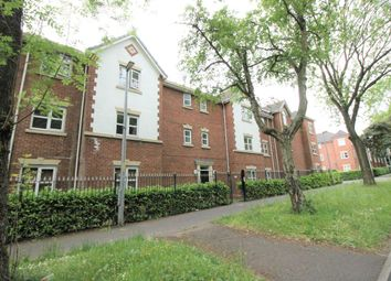 Thumbnail 2 bed flat for sale in Apartment, Greenwood Road, Wythenshawe, Manchester