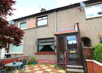 Thumbnail 2 bedroom terraced house for sale in Fintryside, Dundee