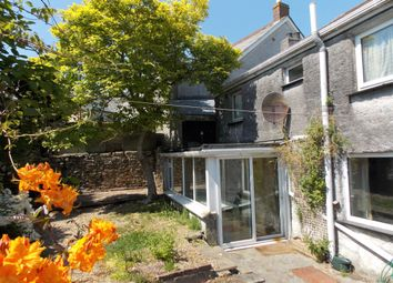 Thumbnail 3 bed cottage for sale in Rosevear Road, Bugle, St. Austell