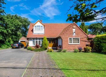 Thumbnail 4 bed bungalow for sale in Woodlands Road, Cleadon, Sunderland